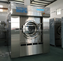 15kg-130kg Full auto Electric,Steam ,Hot water heating laundry machine prices