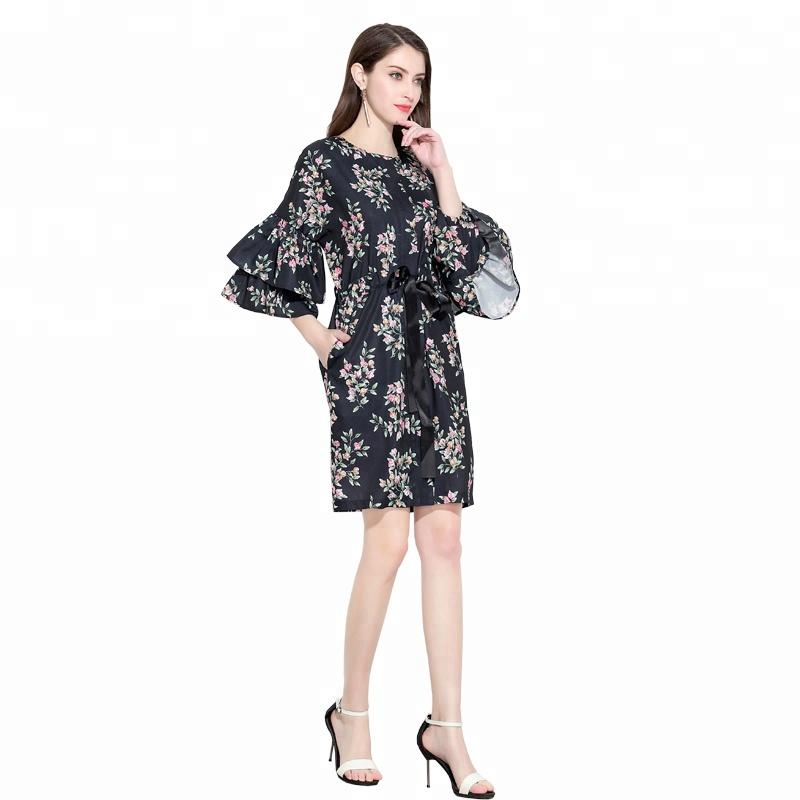 b6ef6c22b Catálogo de fabricantes de Manga Corta Vestidos Kimono de alta calidad y  Manga Corta Vestidos Kimono en Alibaba.com