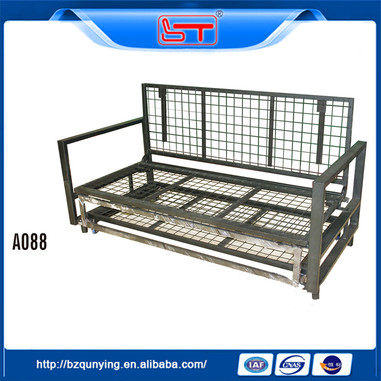 hot china products wholesale carved chinese furniture bed frame