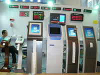 Ticket Dispenser System/queue Ticket Dispenser/queue Machine/wire ...