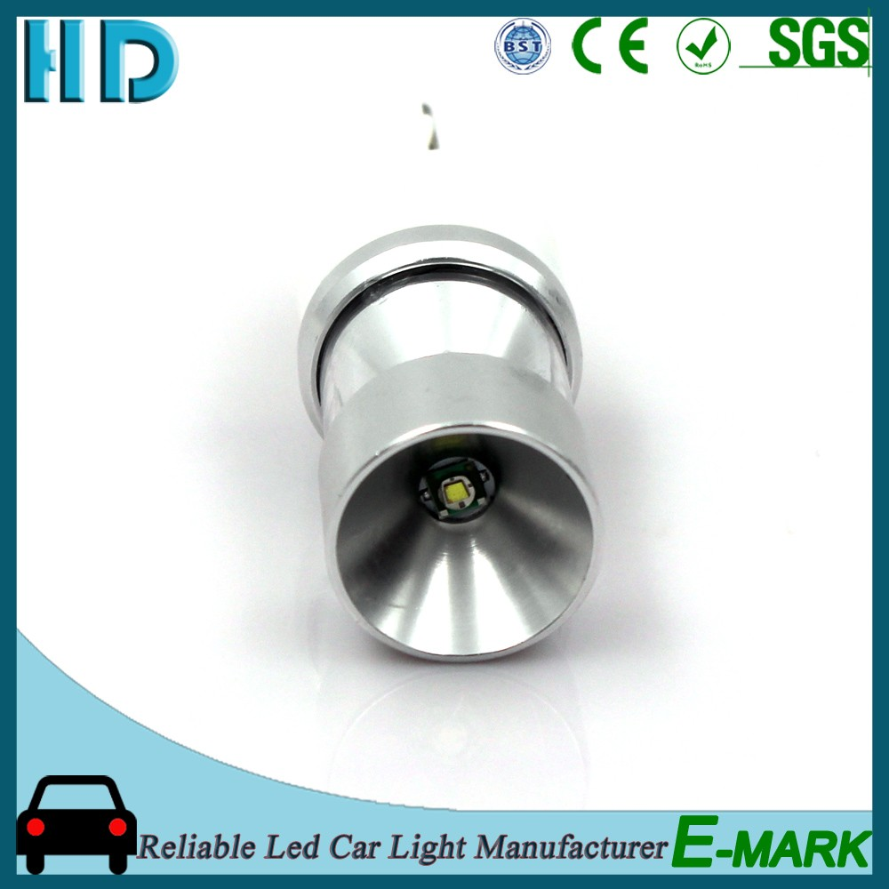 2016 Hot selling Auto T20 FOR Car Led 7443 5050 4Led Lights Turn Light ON USA market