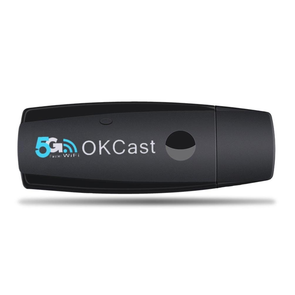 Bolayu G10 Smart USB TV Stick WIFI Miracast Dongle 1080P HDMI TV Projector Stick
