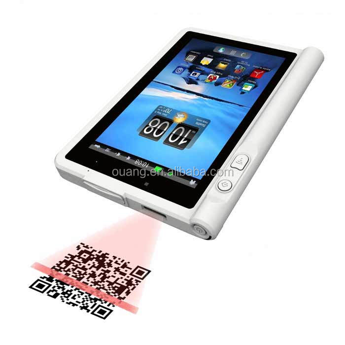 High quality MID-1067 NFC qr code scanning <strong>tablets</strong> with good price
