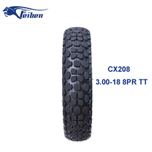 Motorcycle Motocross Tire Off Road Tire 3.00-18 For sale