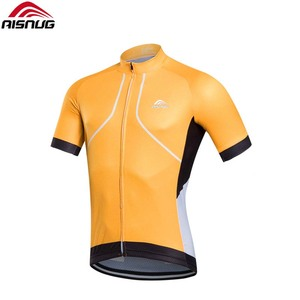 hong kong sublimation cotton cycling jersey