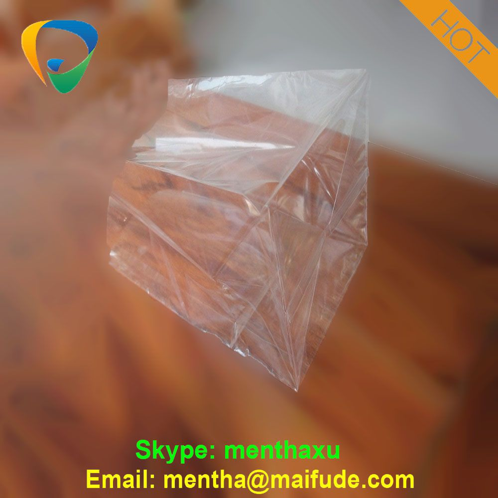 China Good Price clear dust plastic transparent table cover