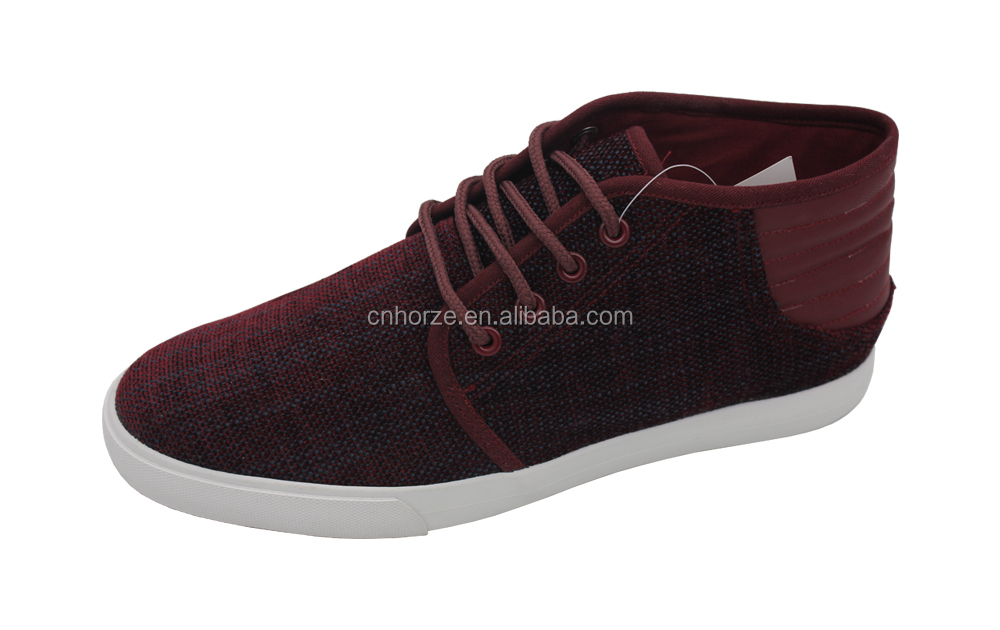 low price high top casual canvas shoes for 2017 buy