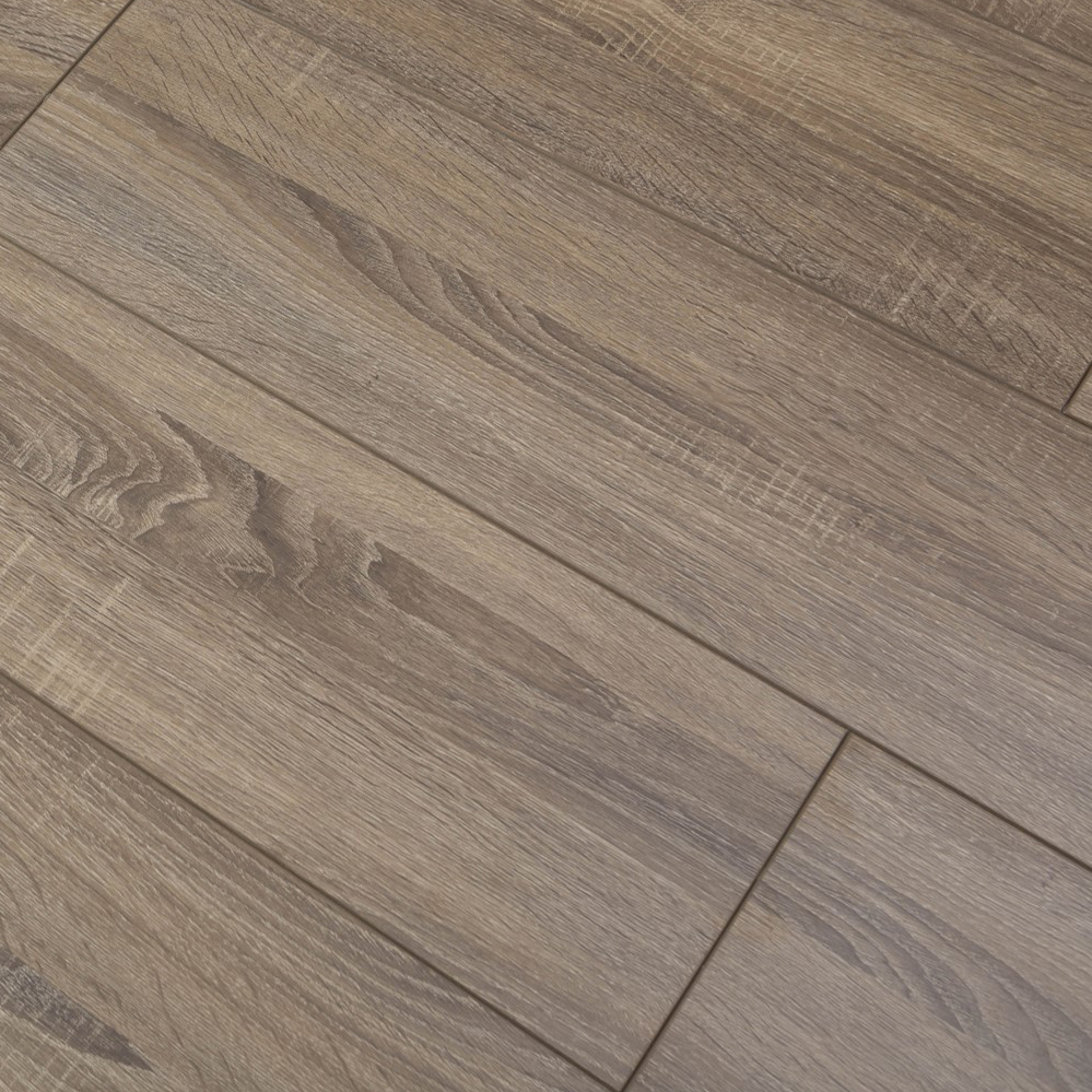 High Gloss Laminate Flooring 8mm 12mm