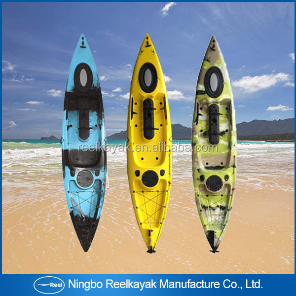 Fantastic quality fishing sprint single vietnam kayak