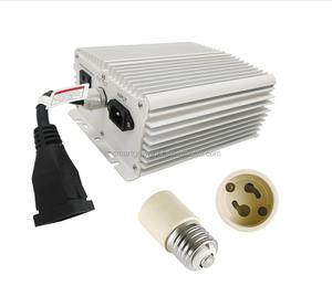 315w CMH reflector digital electronic ballast for hydroponics grow light