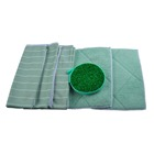 super quality bamboo cleaning cloth