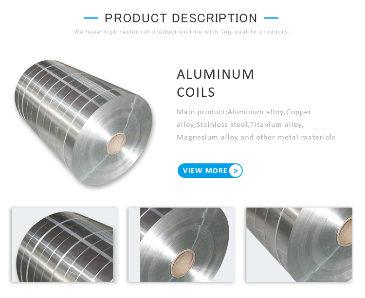 Painted Aluminum Coil Suppliers Stock Wholesale