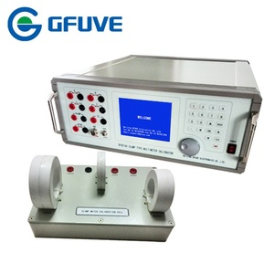 GFUVE Laboratory power test device Electrical calibration equipment GF6018 multimeter calibrator