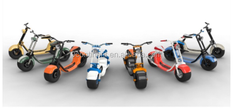 front and rear brake light mobility scooter electric motorcycle 2016new design