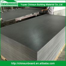 Modern Technology Insulation Waterproof Fiber Cement Board Fibre Decorative Wall Panel