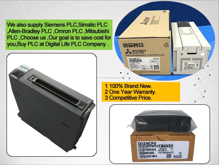 New Siemens 6ES7 321-1BL00-0AA0 PLC Module 6ES7321-1BL00-0AA0