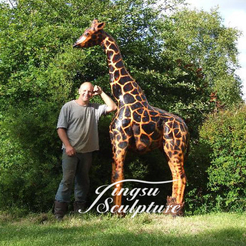 giraffe garden decoration giraffe garden decoration suppliers and at alibabacom
