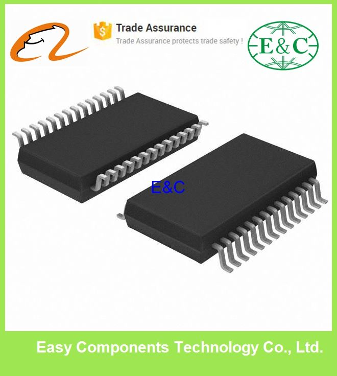 LTC2418IGN#PBF IC ADC 24BIT DIFF INPUT 28SSOP ADC Integrated Circuits best quality