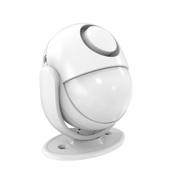 Image result for Smart PIR Alarm System