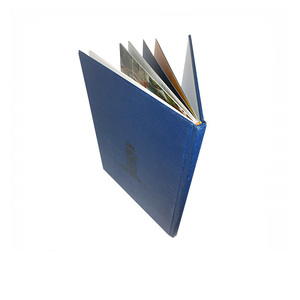 Customize colorful professional book printing, cardboard books printing Guangdong manufacturer