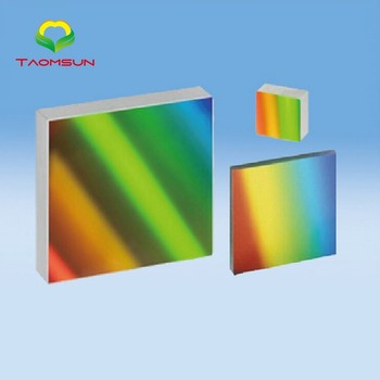 Best Selling Products Top Quality Optical Diffraction plane grating