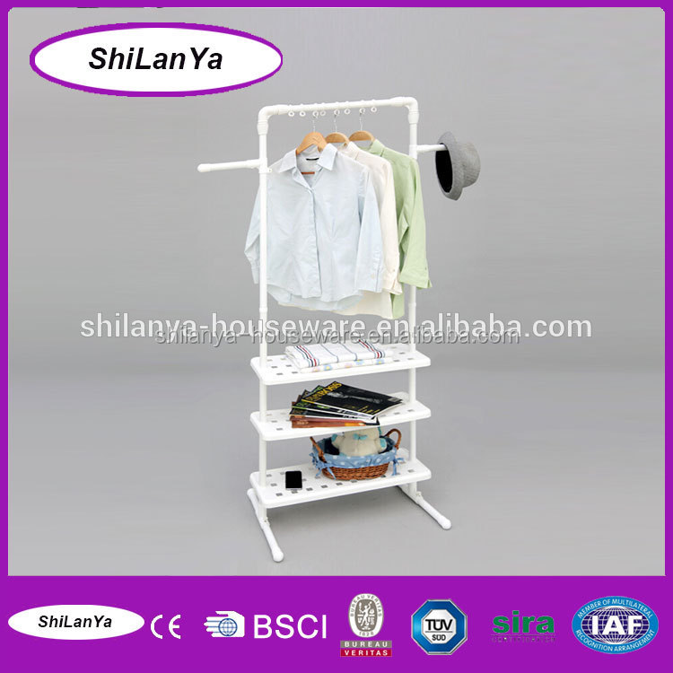 wholesale easy wire hanger for laundry