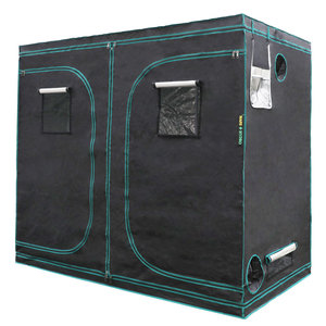 Mars Hydro indoor grow tent 120x240x200