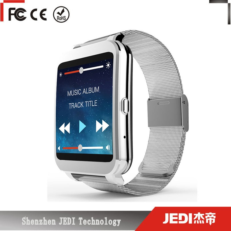 I95 Heart rate monitor watch phone without camera_HL931