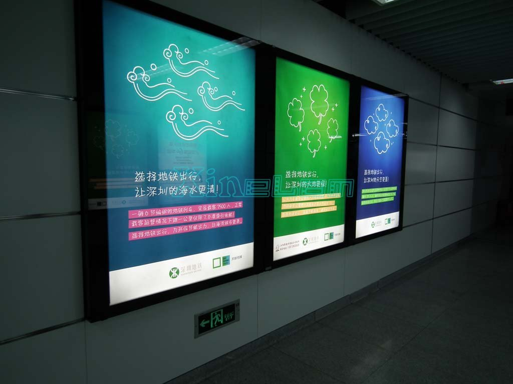 vivid display led products backlit displays box light show ads exhibition vdlb trade
