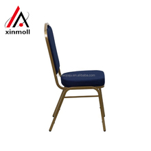 Cheap Price steel aluminium stackable hotel banquet chair