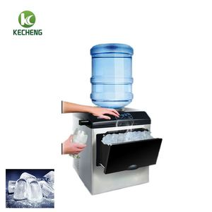 ice maker bottled water/manitowoc ice machine/ice machine
