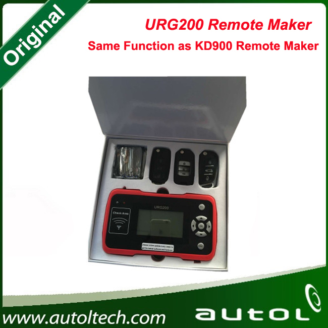 Best Quality key programmer KD900 Remote Maker kd 900 for remote control URG200