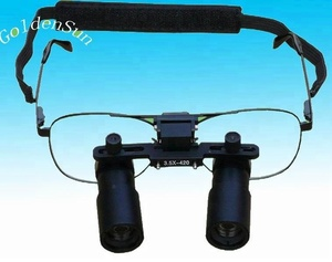surgical dental loupes prismatic binoculars