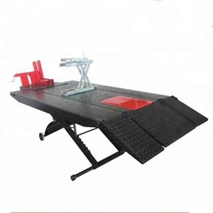 Brilliant Motorcycle Lift Motorcycle Lift Suppliers And Manufacturers Home Interior And Landscaping Ymoonbapapsignezvosmurscom