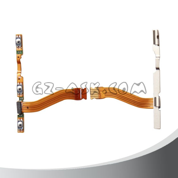 for motorola for moto x2 2nd X+1 X2 XT1096 XT1095 XT1097 Side Volume Power Switch on off Button key Flex Cable hot selling