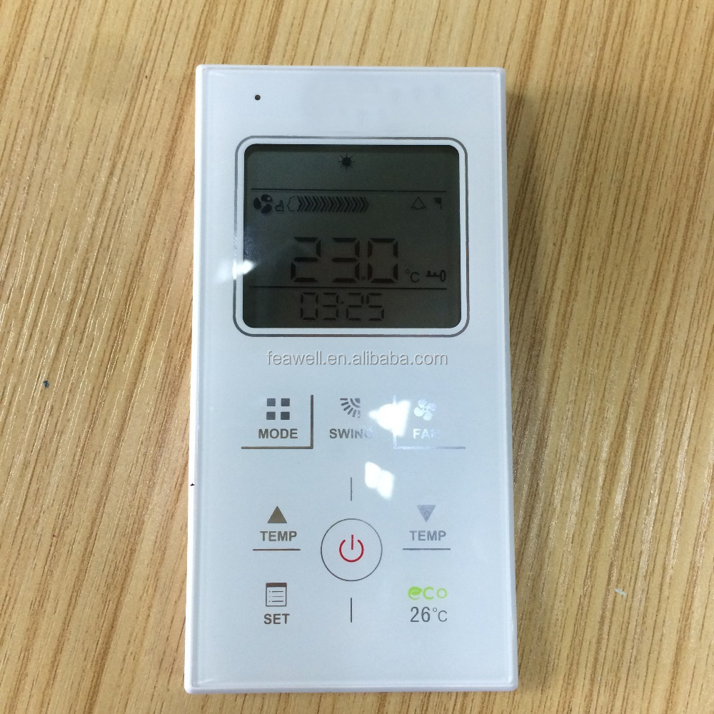 Hot Sale Smart Home Industrial 868mhz remote control
