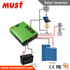New PV1100 Plus high frequency solar inverter small size for family