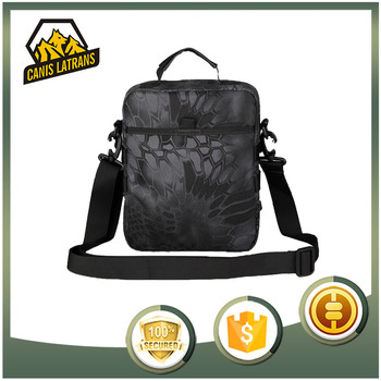 Camouflage Outdoor MOLLE Loops Best 3 Day Military Tactical Backpack Bag CL5-0051