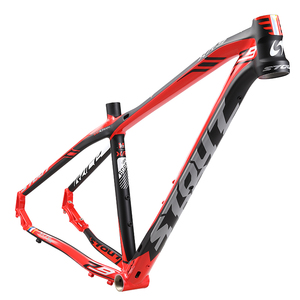 high quality Mountain Bike full alloy frame 29 inch 6069 aluminum MTB frame M size