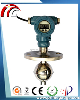 2016 New 50% off! Tank Guaging System using Magnetostrictive Level Transmitter sensor