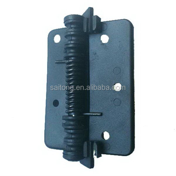 Top grade Crazy Selling soft slose plastic garage door hinge