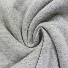 Best price wholesale 60% polyester 40% cotton fabric single jersey fabric