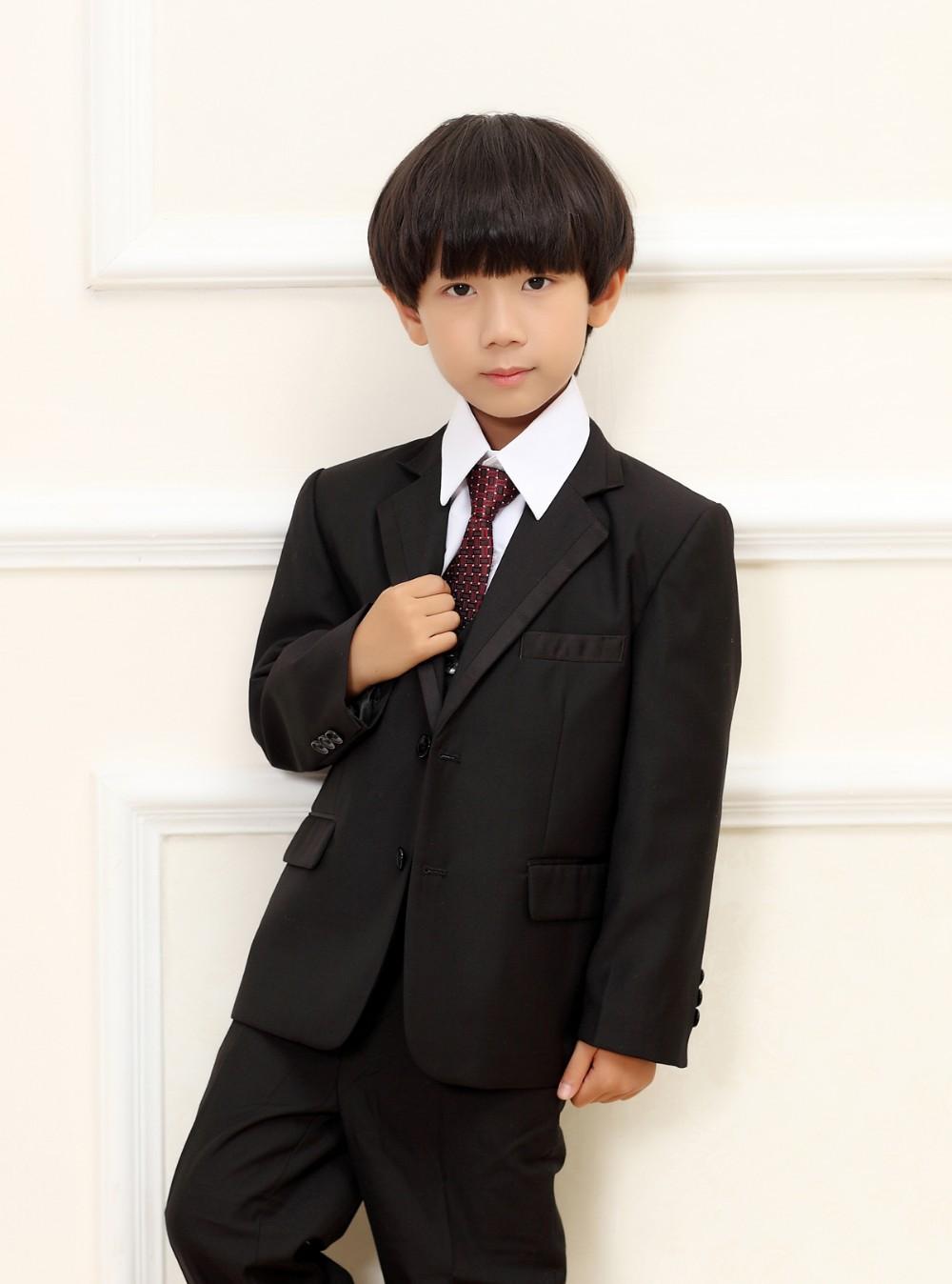 Get Quotations Jacket Pant Vest Bm 0172 Boys Formal Wear Wedding Sets 2017
