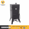 New design natural gas bbq smokers with low price