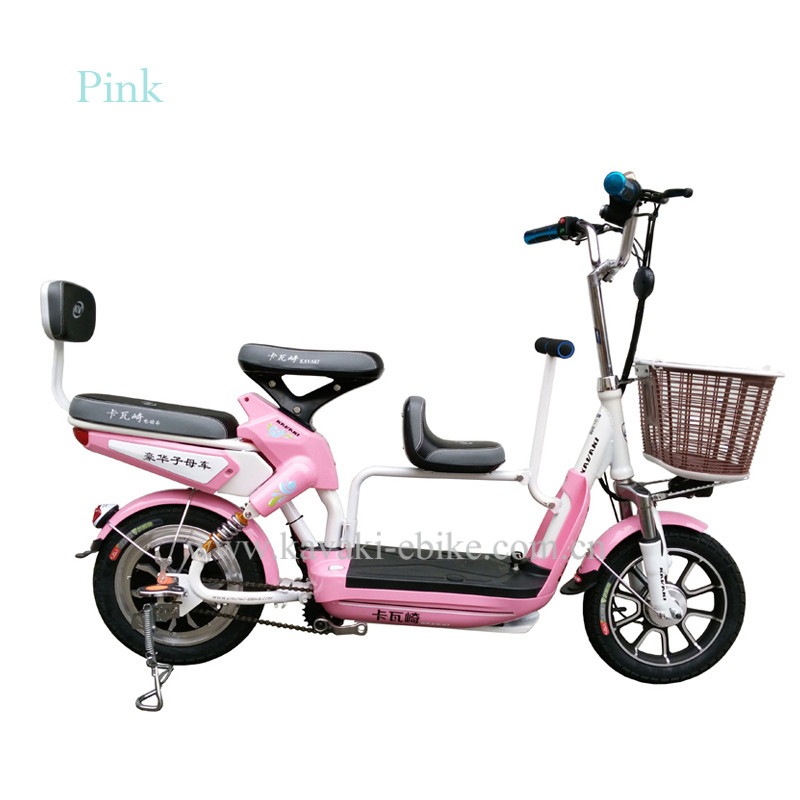 fat tire electric bike kit kavaki three seat two wheel electric bicycle in bangladesh buy one. Black Bedroom Furniture Sets. Home Design Ideas