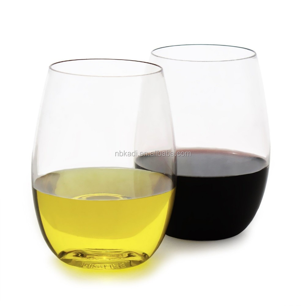 Where Can I Buy Red Drinking Glasses