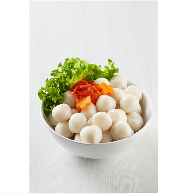 Singapore Food Suppliers DODO Fish Ball