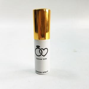 wholesale 20ml mini women pepper spray for self defense
