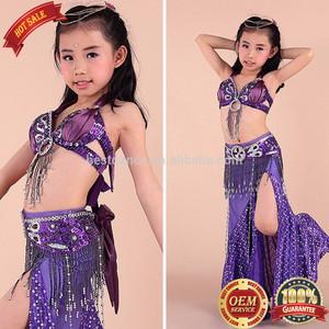 Sexy dance of girls