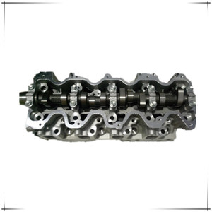Complete Cylinder Head For Toyota 3C-TE 2C-TE Cylinder Assy With Bolts Price List